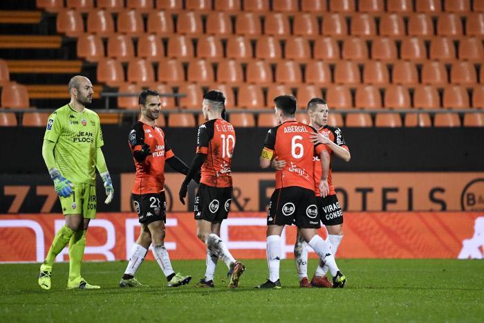 Pronostic Lorient Saint-Étienne
