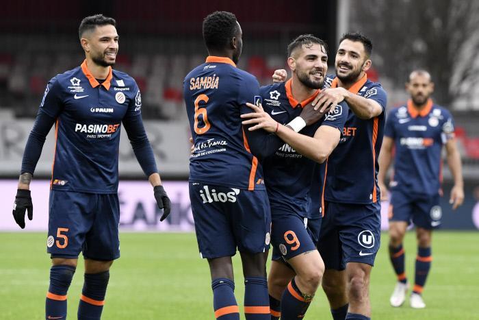Pronostic Montpellier Lorient