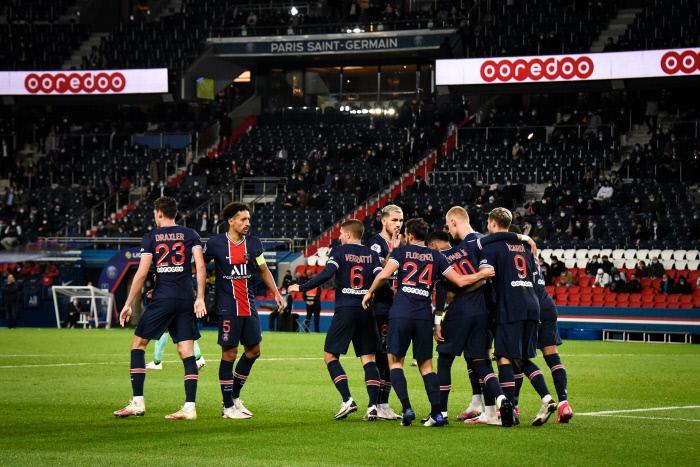 Pronostic PSG Angers