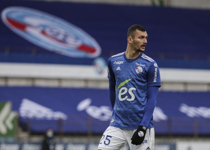 Pronostic Strasbourg PSG
