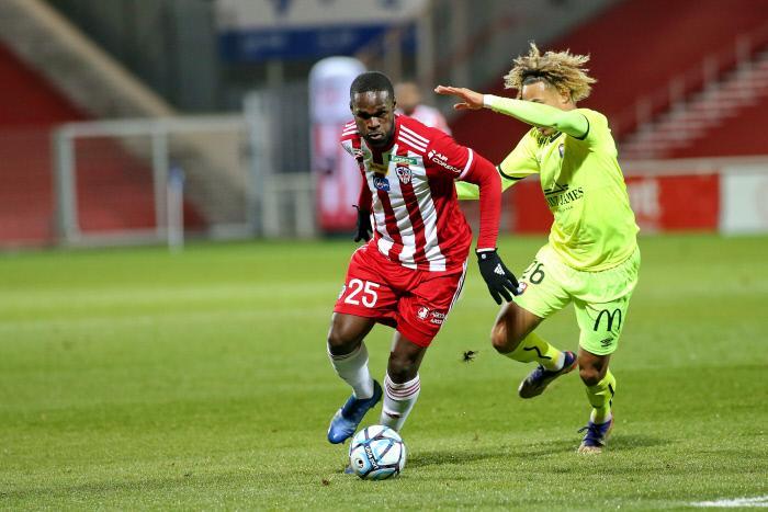 Pronostic AC Ajaccio Clermont Foot