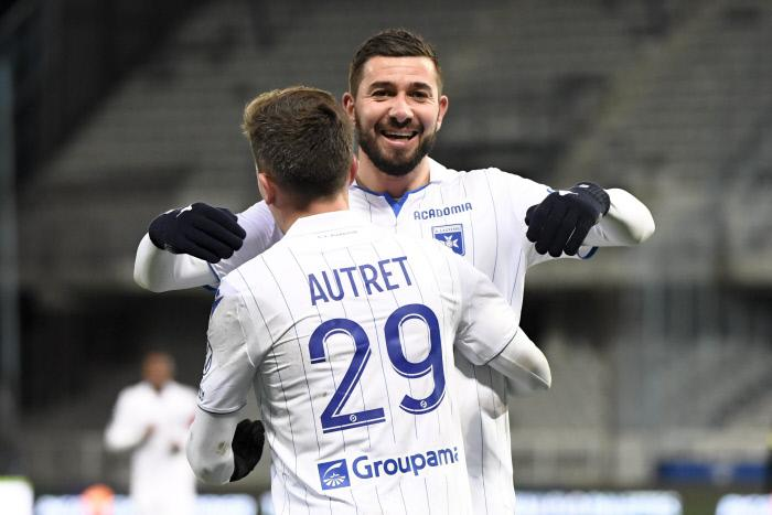 Pronostic AJ Auxerre Nancy