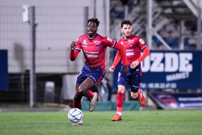 Pronostic Clermont Foot Amiens