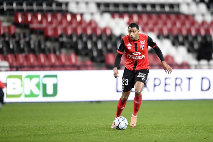 Pronostic Guingamp Clermont Foot
