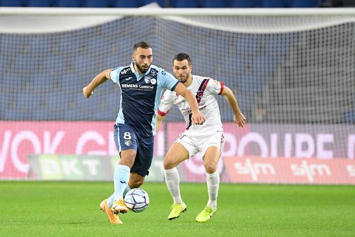 Pronostic Le Havre AC Ajaccio