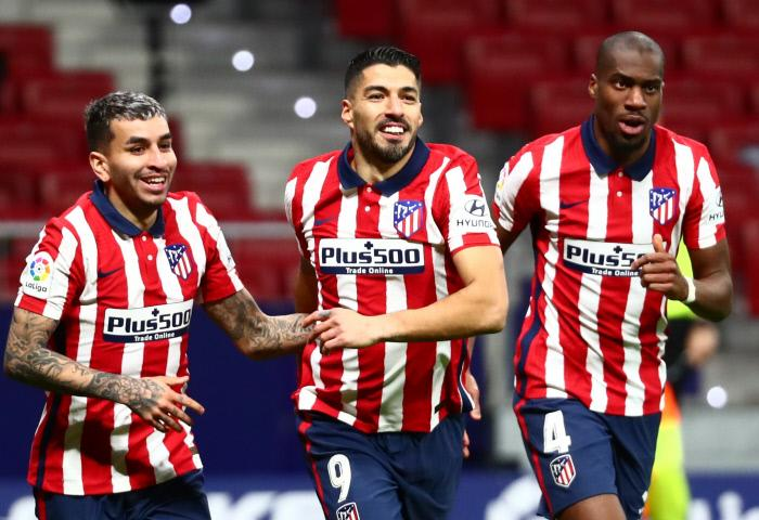 Pronostic Atlético Madrid Eibar