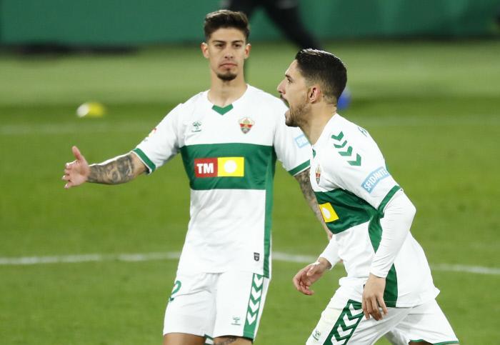 Pronostic Elche FC Séville