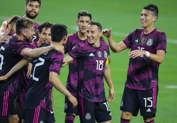 Pronostic South Africa U23 Mexique U23