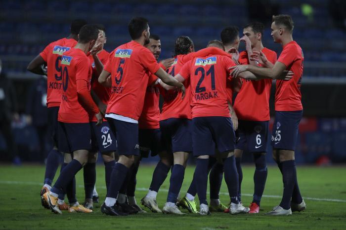 Pronostic Kasimpasa Konyaspor