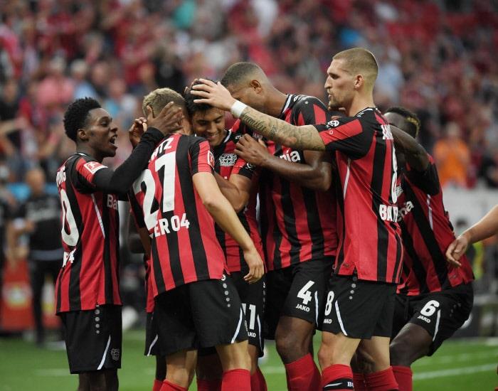 Pronostic Augsbourg Bayer Leverkusen