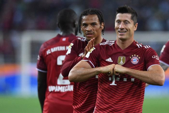 Pronostic Bayern Munich Cologne