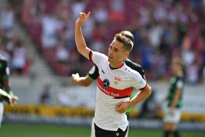 Pronostic VfB Stuttgart Bayer Leverkusen