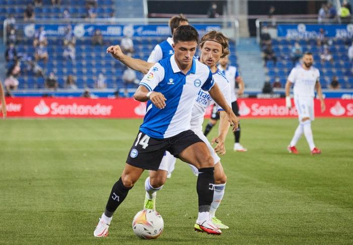Pronostic Deportivo Alaves Majorque