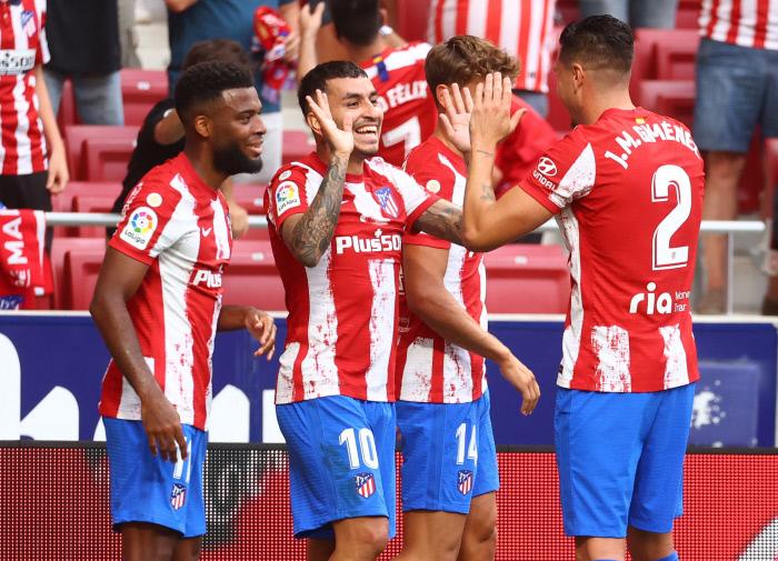 Pronostic Atlético Madrid FC Porto