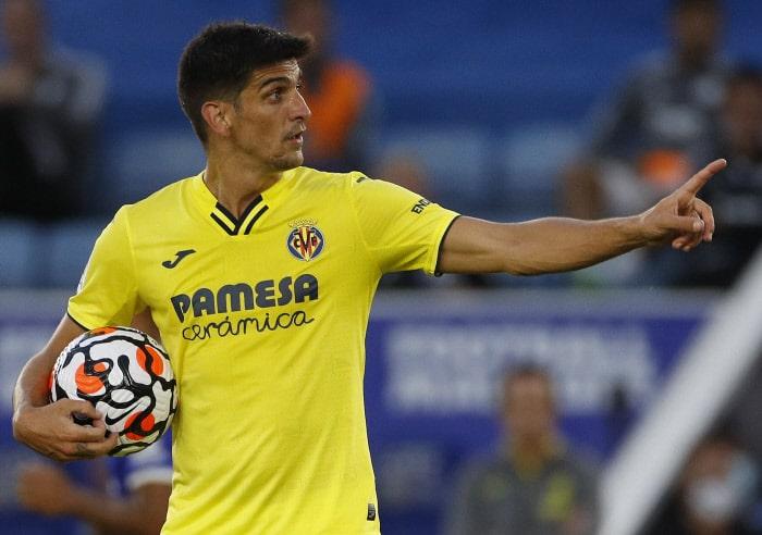Pronostic Villarreal Osasuna