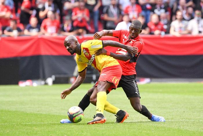 Pronostic Lens Lorient