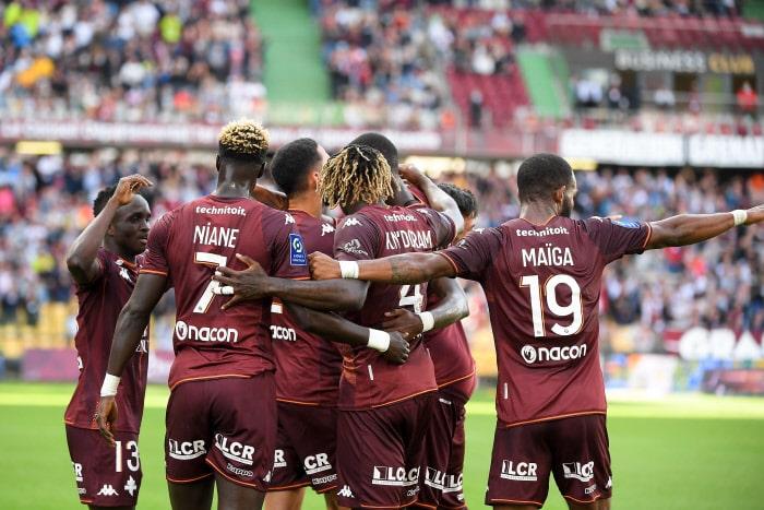Pronostic Metz Rennes