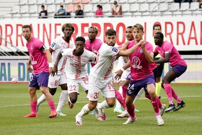 Pronostic SC Bastia Nancy