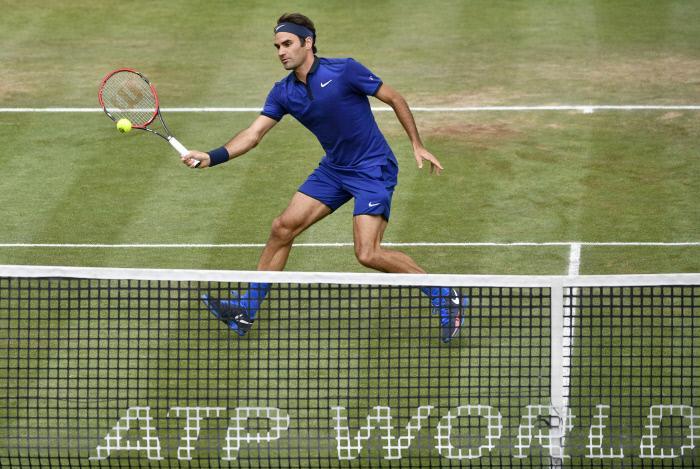 Pronostic Felix Auger Aliassime Roger Federer