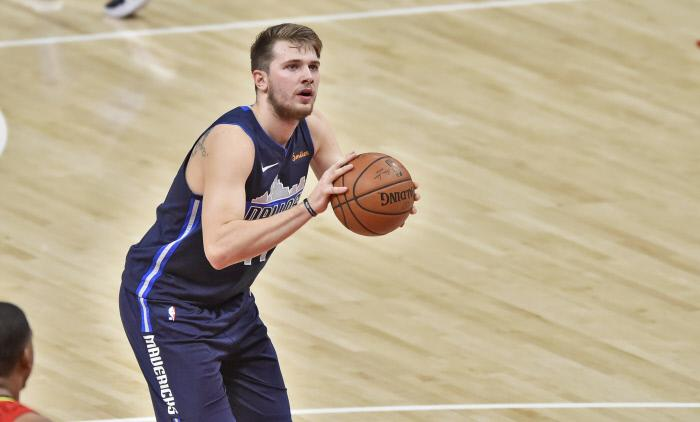 Pronostic New York Knicks Dallas Mavericks