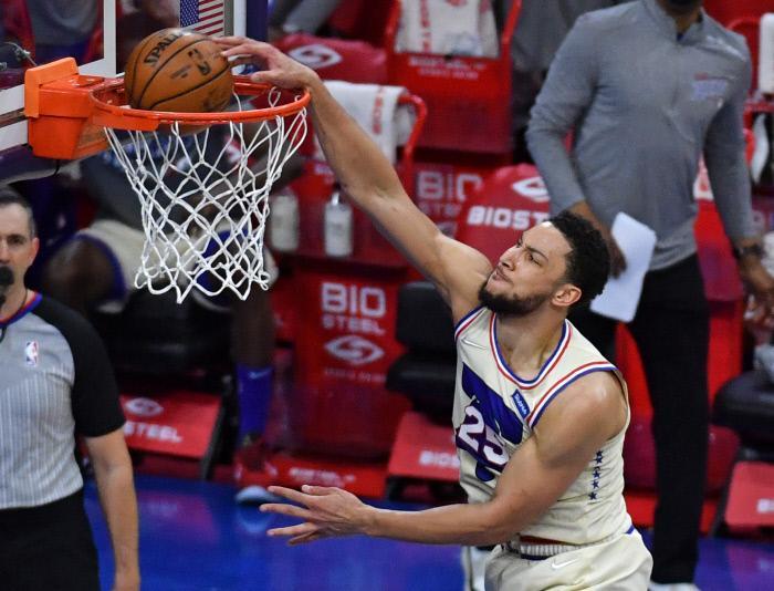 Pronostic Houston Rockets Philadelphia 76ers