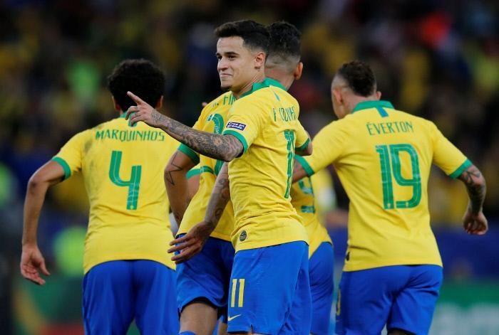Pronostic Brésil Équateur