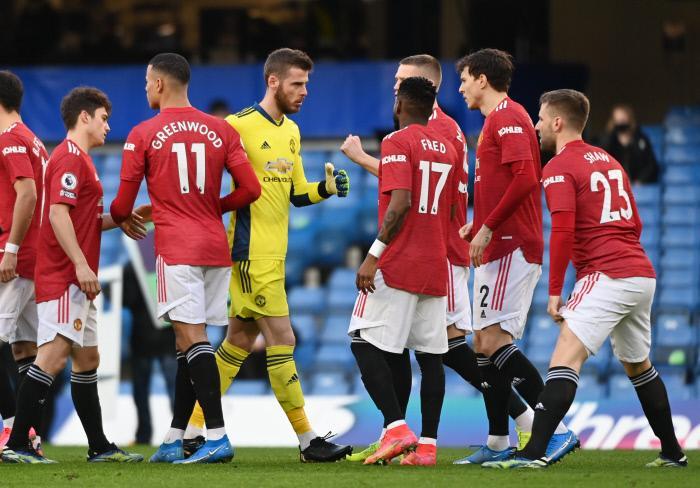 Pronostic Villarreal Manchester United