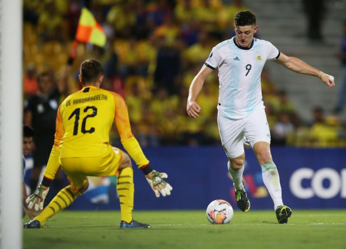 Pronostic Égypte U23 Argentina U23