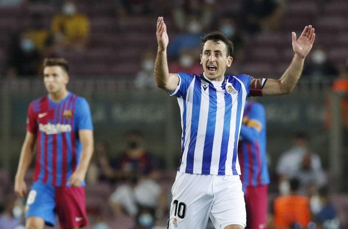 Pronostic Real Sociedad Majorque