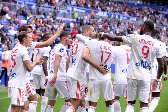 Pronostic Rangers Lyon
