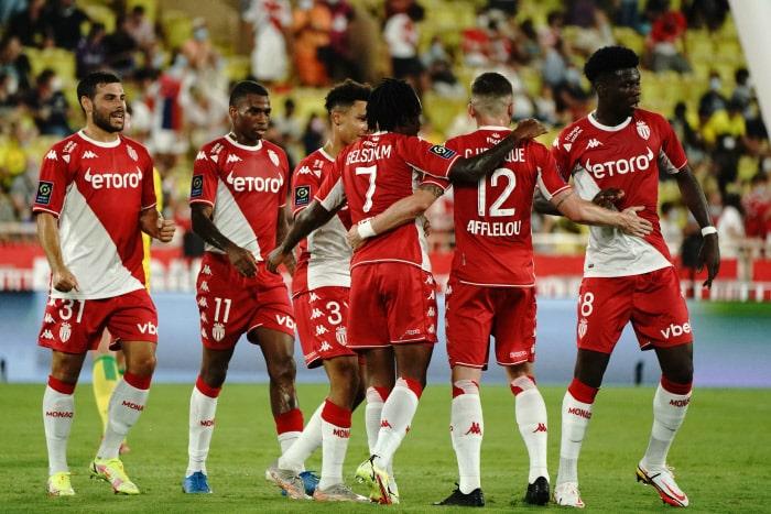 Pronostic Monaco Sturm Graz