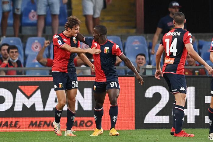 Pronostic Genoa Hellas Vérone