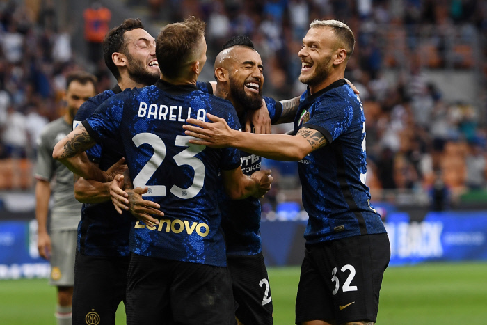 Pronostic Inter Atalanta Bergame