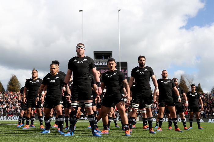 Pronostic Nouvelle-Zélande Tonga