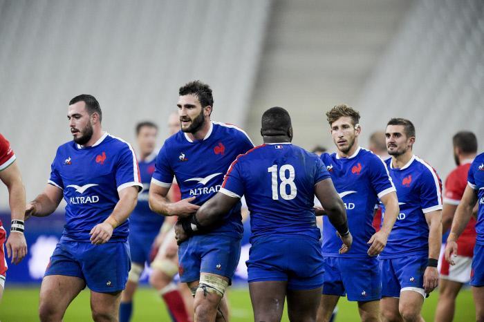 Pronostic Australie France