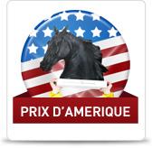 Logo Prix de l'arc de triomphe