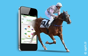 pmu turf operation 100 pour cent trot mobile