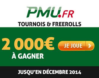 PMU Poker
