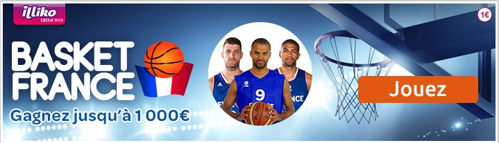 fdj illiko grattage internet basket france
