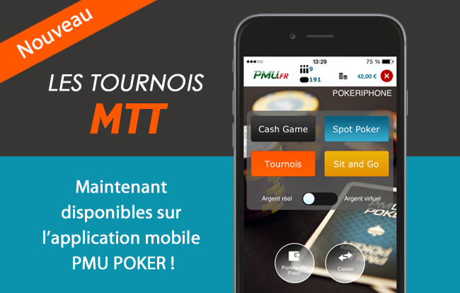 Telecharger application pmu poker android blackjack tv series cast