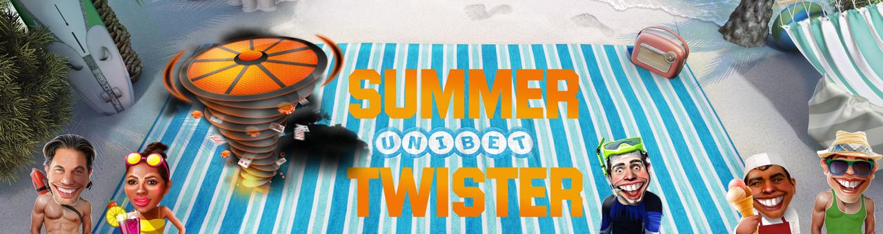 unibet summer twister freeroll special 500 euros 2000 euros