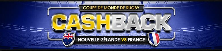 netbet rugby cashback coupe du monde rugby nouvelle zelande france