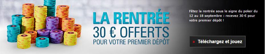 pokerstars-offre-rentree-30-euros-offerts-premier-depot-septembre-2016