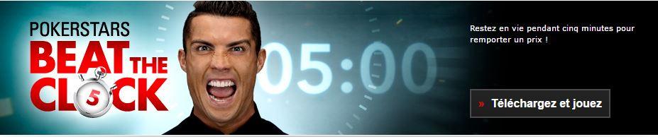 pokerstars-poker-cristiano-ronaldo-beat-the-clock-5-minutes-rester-en-vie