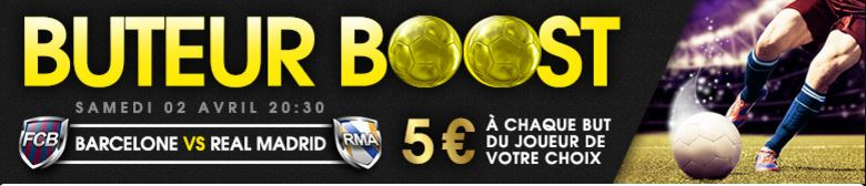 netbet-liga-fc-barcelone-real-madrid-buteur-boost-5-euros-par-but