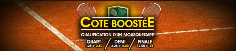 netbet-tennis-roland-garros-qualification-francais-mousquetaire-cotes-boostees