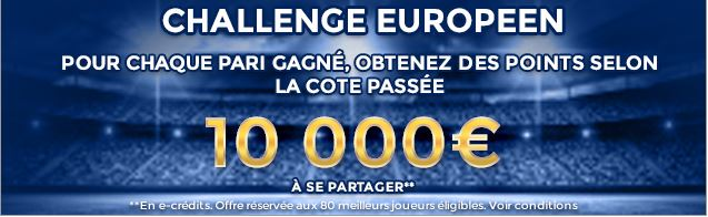 parionsweb-fdj-challenge-europeen-ligue-des-champions-europa-league-10000-euros