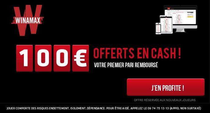 winamax-bonus-100-euros-offerts