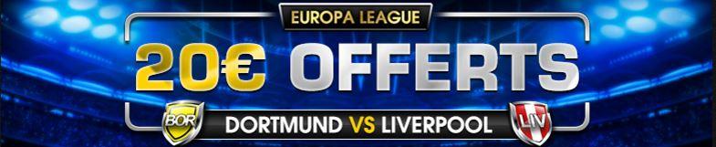 netbet-europa-league-cashback-20-euros-offerts-dortmund-liverpool