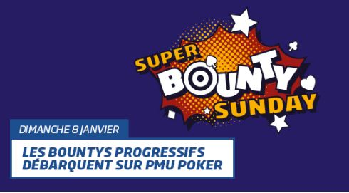 pmu-poker-bounty-progressifs-tournois-super-bounty-sunday-dimanche-8-janvier